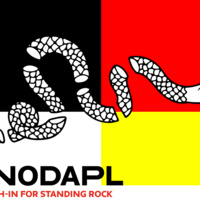 #NODAPL: A Teach-In for Standing Rock