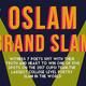 OSLAM Grand Poetry Slam