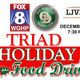 Fox 8/Old Dominion Holiday Concert
