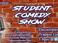 Student Comedy Show