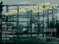 Where are the Utopian Visionaries? Architecture of Social Exchange