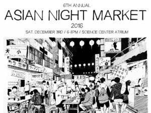 Asian Night Market