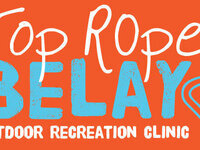 Top Rope Belay Clinic