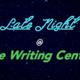 Late Night at the Writing Center