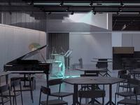 Birenbaum Innovation and Performance Space