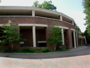 Kirkbride Lecture Hall