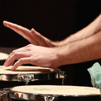 Percussion Ensemble: Into the Unknown