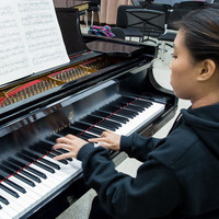 Concerto Competition Finals: Keyboard Studies