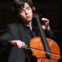 Concerto Competition Finals: Strings