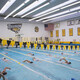 Registration for Adult Group Swim Lessons Opens