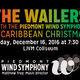 Piedmont Wind Symphony & The Wailers