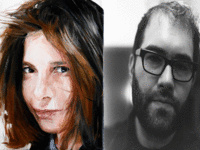 Creative Writing Reading Series: Chris Kraus and Owen Ashworth