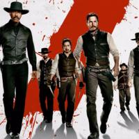 Film Board Presents The Magnificent Seven (2016)