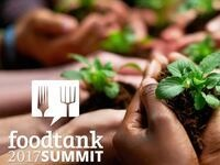 Let's Build Better Food Policy -- 2017 Food Tank DC Summit