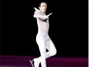 U.S. National Skating Send-off featuring Johnny Weir