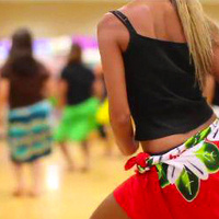 Freebie Friday - Hula Fitness