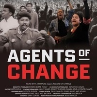 Agents of Change Film Screening and Discussion