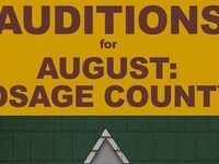 August: Osage County Auditions