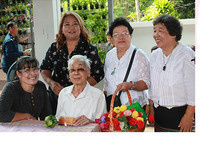"SEAP Gatty Lecture Series: ""Power and Communality : Aging and Elderly Care in Northern Thailand"""