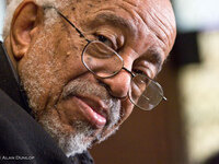 Barry Harris Residency Concert at the Jazz Showcase