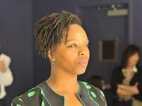 Patrisse Cullors Lecture: #BlackLivesMatter