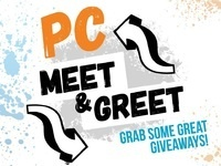 PC Meet and Greet