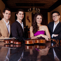 SPECIAL DAY AND TIME | CM@B: Dover String Quartet with Avi Avital