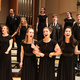 Chamber Choir and University Singers | Live-streamed