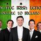 The Five Irish Tenors: Salute To Ireland