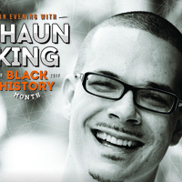 POSTPONED - An Evening with Shaun King