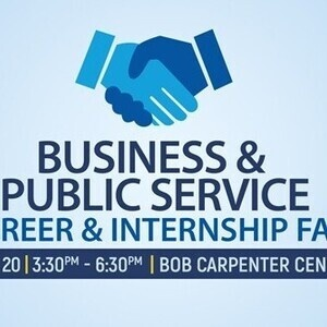2017 Business & Public Service Internship & Career Fair