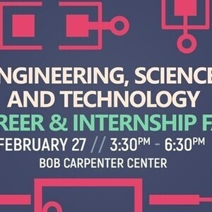 2017 Engineering, Science & Technology Internship & Career Fair
