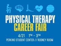 2017 Physical Therapy Fair