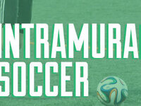 Intramural Soccer League