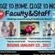 Faculty and Staff Fitness Programs