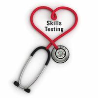 AHA eLearning Skills Testing