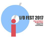I/O Fest - After Hours