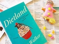 "Big Ideas @ TU: ""Dietland"""
