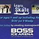 Boss Ice Arena Learn To Skate
