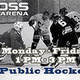 Boss Public Hockey