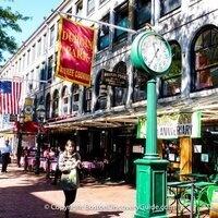 Boston Day Trip