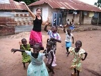 Make the Most of Your World: Peace Corps Info Session