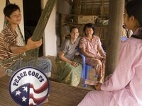 Peace Corps Week Info Session