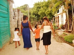 Make a Difference in the Peace Corps