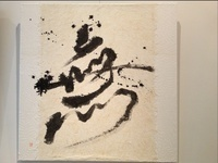 Sho Do: Japanese Calligraphy Meditation