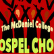 """I Need You to Survive"" – The McDaniel College Gospel Choir Concert"