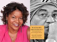 Writers LIVE: Helene Cooper, Madame President