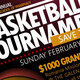 1st Annual Basketball Tournament Fundraiser