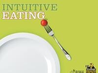 Introduction to Intuitive Eating