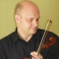 Resident Artist Series - Igor Veligan, violin